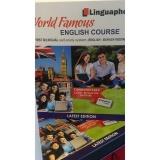 Beli Kursus Modern Bahasa Inggris Linguaphone Kredit