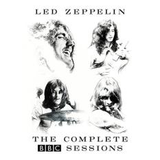 Jual Led Zeppelin The Complete Bbc Sessions Remastered Supervised By Jimmy Page Murah