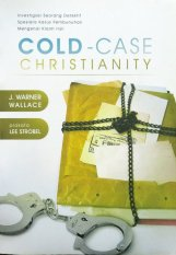 Jual Literature Saat Cold Case Christianity Original