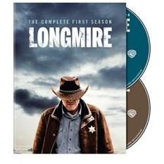 Longmire: Season 1 - intl
