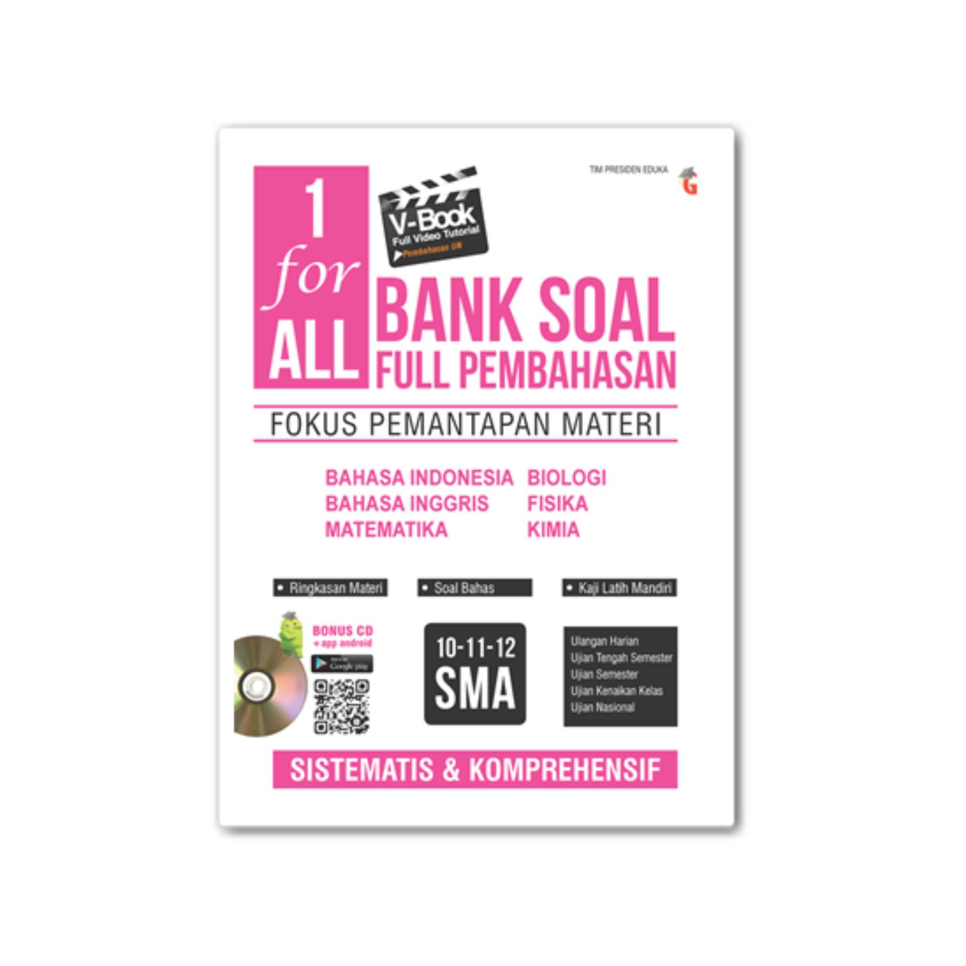 Bandingkan Toko Magenta Group 1 for All Bank Soal Full Pembahasan 10-11-12
