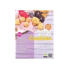 Magenta Group 125 Recipes Home Made Cookies Dari Masa Kemasa Genta Group