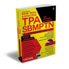 Harga Magenta Group Bank Soal Strategi Tpa Sbmptn Ujian Mandiri Ptn Pts Free Try Out Online Asli Magenta Group
