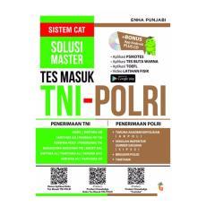 Magenta Group Solusi Master Tes Masuk TNI POLRI Genta Group
