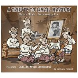 Beli Maharani Record A Tribute To Ismail Maszuki Music Cd Pakai Kartu Kredit