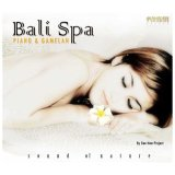 Review Toko Maharani Record Bali Spa Piano Gamelan Music Cd Online