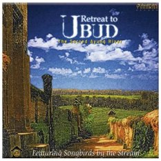Beli Maharani Record Retreat To Ubud Music Cd Kredit Bali