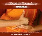 Jual Maharani Record The Excotic Sounds Of India Music Cd Online Di Bali