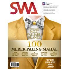 Majalah Swa Edisi 11/2017 By Swa Media Group.