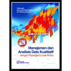Cuci Gudang Manajemen Dan Analisis Data Kualitatif Dengan Perangkat Lunak Nvivo