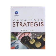 Jual Manajemen Strategis Eddy Yunus Di Bawah Harga
