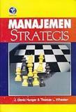 Spesifikasi Manajemen Strategis J David Hunger Dan Thomas L Wheelen Buku Ma Yang Bagus Dan Murah