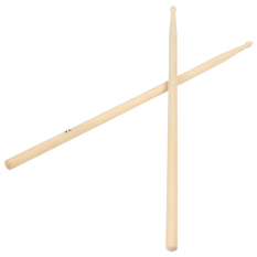 Kayu Maple 7 amp Rock Band latihan perkusi Drum stick stik Drum stick - International