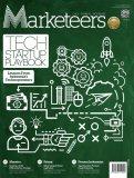 Harga Marketeers Majalah Edisi April 2016 Marketeers Ori