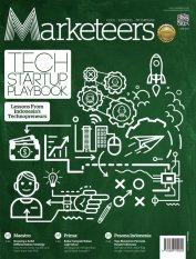 Harga Marketeers Majalah Edisi April 2016 Yang Murah