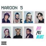 Harga Maroon 5 Red Pill Blues Baru