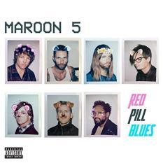 Beli Maroon 5 Red Pill Blues Online Murah