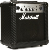 Spesifikasi Marshall Amplifier Gitar Mg10Cf Black Yg Baik