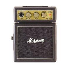 Beli Marshall Ms2 Lengkap