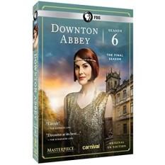 Masterpiece: Downton Abbey Season 6 - intl