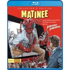 Matinee (Pengumpul 'S Edition) [Blu-ray]-Internasional
