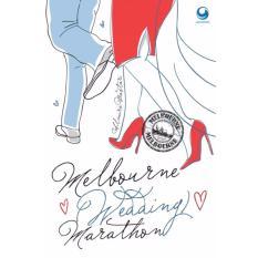 Diskon Melbourne Wedding Marathon Almira Bastari Akhir Tahun