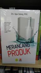 Merancang Produk - Agus Dudung By Metro Bookstore Malang.