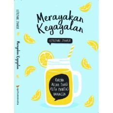 Toko Merayakan Kegagalan Novel Islam Online Dki Jakarta