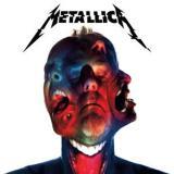 Toko Jual Metallica Hardwired To Self Destruct 3 Cd Deluxe Edition