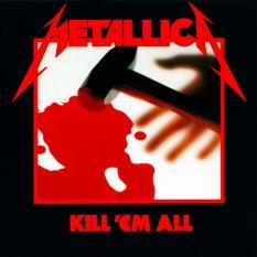 Metallica - Kill Em All By Womdisc.