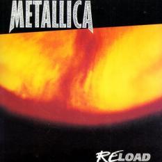 Metallica - Reload By Womdisc.