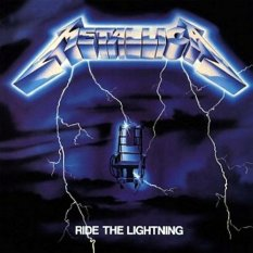 Spesifikasi Metallica Ride The Lighting Online