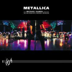 Metallica - S & M With Michael Kamen (2 Cd) By Womdisc