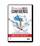 Spesifikasi Mic Publishing Buku The Power Of Self Confidence Brian Tracy
