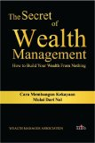 Harga Mic Publishing Buku The Secret Of Wealth Management Wealt Management Association Mic Publishing Jawa Timur