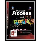 Microsoft Access 2016 Untuk Pemula Di Jawa Tengah