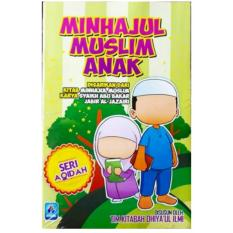 Beli Minhajul Muslim Anak Online Murah