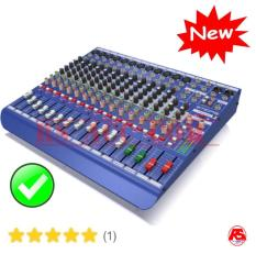 Mixer Midas Dm16 16 Channel Original
