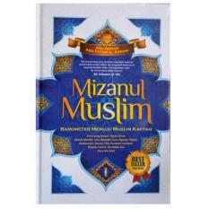 Toko Mizanul Muslim 1 Set Jilid 1 2 Online Di Dki Jakarta