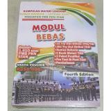 Diskon Buku Usm Pkn Stan Modul Bebas Bedah 1610 Soal Usm Stan Edisi 4 Tahun 2018 Indonesia