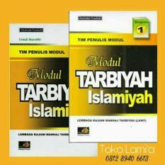 Modul Tarbiyah Islamiyah Untuk Murobbi Marhalah Tamhidi Jilid 1-2
