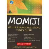 Toko Momiji Mahir Berbahasa Jepang Tanpa Guru Yang Bisa Kredit