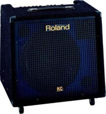 Murah !!! Ampli Keyboard Roland KC 550 (15 Inch )