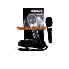 Murah !!! Mic Kabel Yamaha Ym 63 S