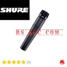 Murah !!! Mic Microphone Professional Shure Sm57  Instrument Legendary Artis