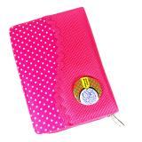 Nabawi Al Quran Mushaf Al Fattah Mini Pin Pink Terbaru