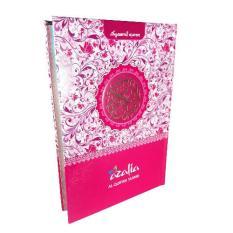 Ulasan Lengkap Nabawi Al Quran Syaamil Azalia Pink
