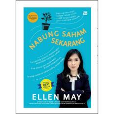 Review Nabung Saham Sekarang Gramedia