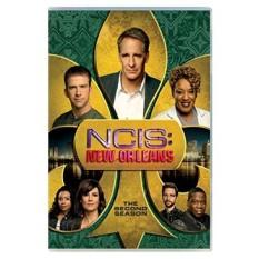 NCIS: New Orleans: Season 2 - intl