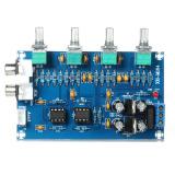 Jual Ne5532 Stereo Pra Amplifier Preamplifier Papan Nada Audio 4 Channel Penguat Papan Lengkap
